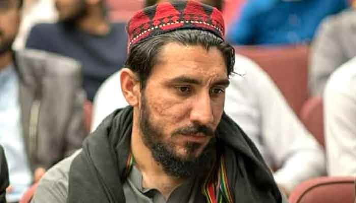 Photo of The head of PTM, Manzoor Pashteen, sent to jail for 14 days in judicial prison by the Peshawar court | Pakistan