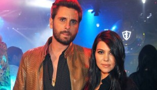 How does Scott Disick feel about Kourtney Kardashian continuing with Travis Barker?