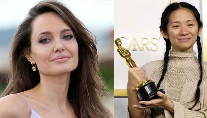 349247 4235394 updates Angelina Jolie lauds Chloe Zhao as a special director