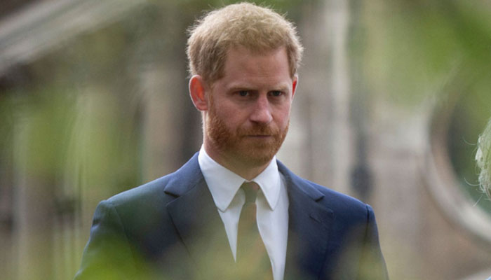 351945 5660278 updates Prince Harry 'destroying himself' with royal attacks: 'He's blinded'