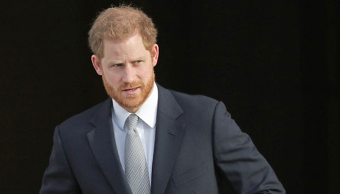 351996 9907713 updates Prince Harry bashed for 'calculated' attack on American First Amendment'