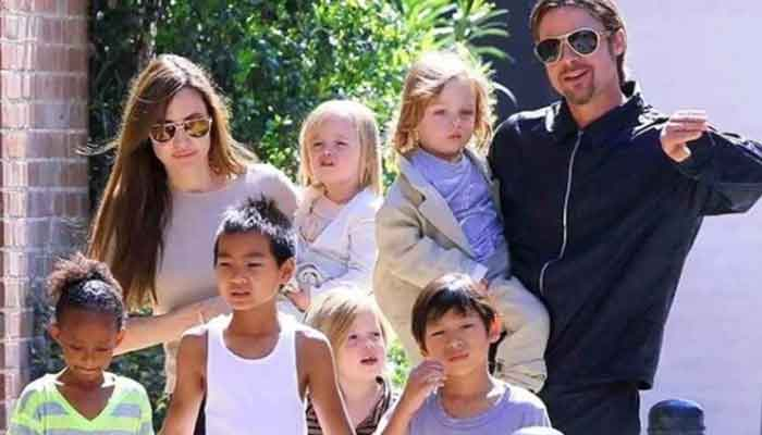 352065 5346873 updates Angelina Jolie blasts judge as he rules in favour of Brad Pitt