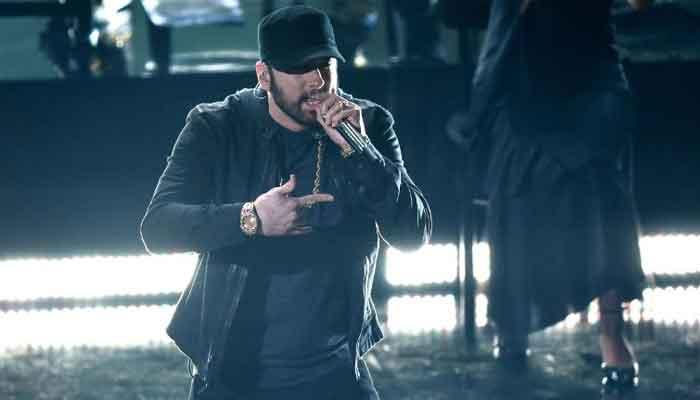 353635 5117794 updates Eminem on X-Men's Hellfire Gala VIP Guest list