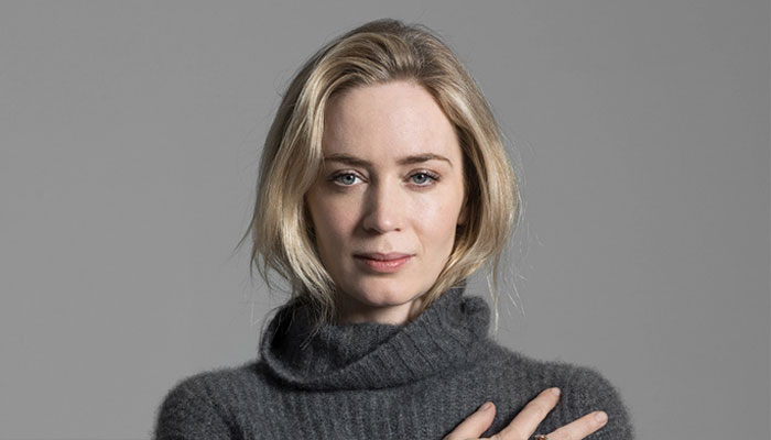 353748 2913746 updates Emily Blunt touches on the 'anguish' of people who stammer