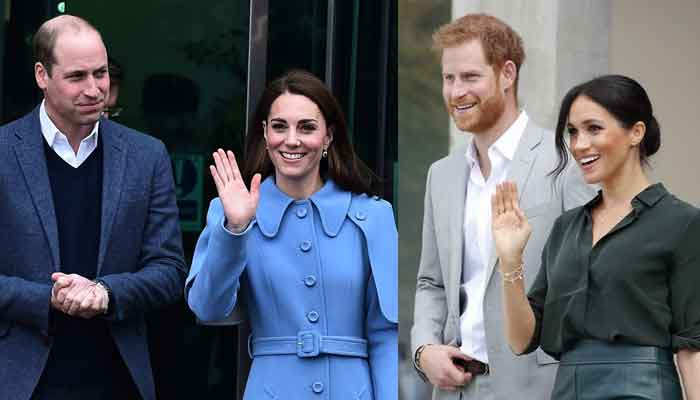 353819 7505241 updates Prince William and Kate Middleton congratulate Prince Harry and Meghan Markle on their new baby