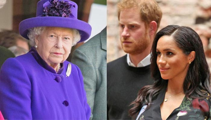 353921 7452637 updates Queen 'confused' after Prince Harry, Meghan Markle name daughter Lilibet Diana