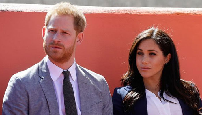 353959 4153557 updates Prince Harry, Meghan Markle bashed for making baby protocol blunder