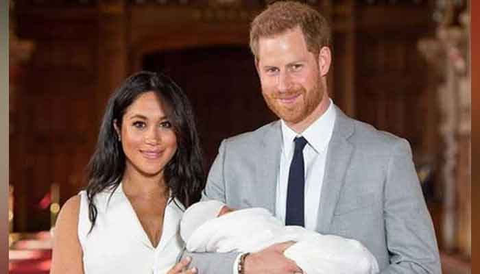353987 3647110 updates Prince Harry and Meghan Markle's new baby brings joy back to royal family