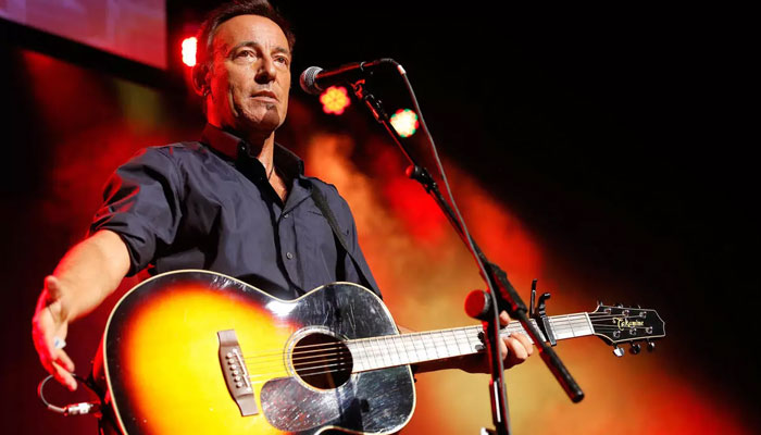 354002 2365328 updates Glory Days: Springsteen to return to Broadway in June, vaccines required