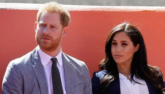 356591 1227936 updates Prince Harry, Meghan Markle embroiled in an 'unwinnable battle' against the Firm