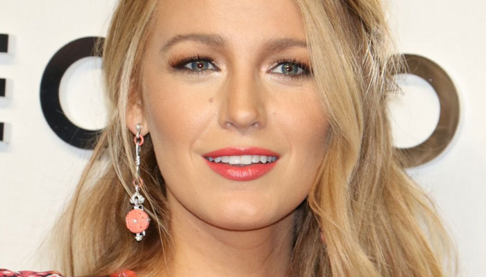 Blake Lively couldnt control after seeing this dance video
