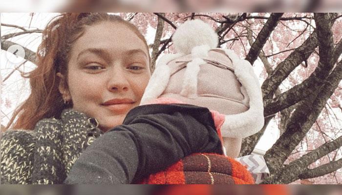 357111 303907 updates Gigi Hadid reveals the family beauty secret she wants to pass onto Khai
