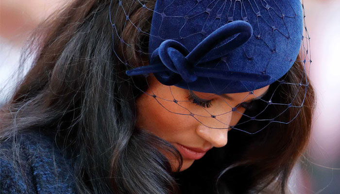 Prince Harry's friends slam Meghan Markle with '500 percent nightmare' label