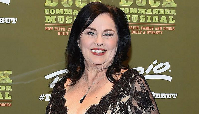 357237 7148043 updates Duck Dynasty's Kay Robertson shares update on dog attack incident