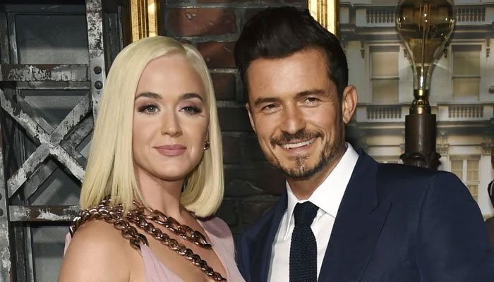 357381 1263250 updates Orlando Bloom shares adorable snap with Katy Perry, son Flynn