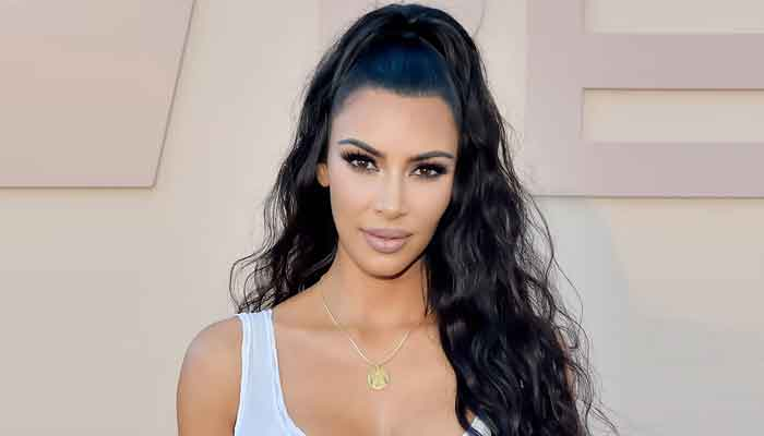 Kim Kardashian hits back at critics over wearing cut-out dress for Vatican city visit: 'I fully covered up'