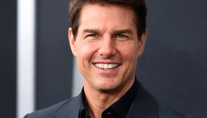 Russia races Tom Cruise and Musk for first movie in space