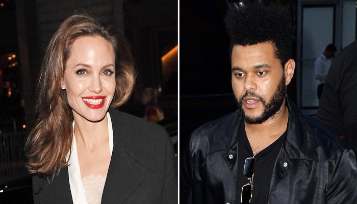 According to sources, the duo might have bonded over shared love of Ethiopia