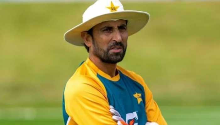 Former batting coach Younis Khan. File photo