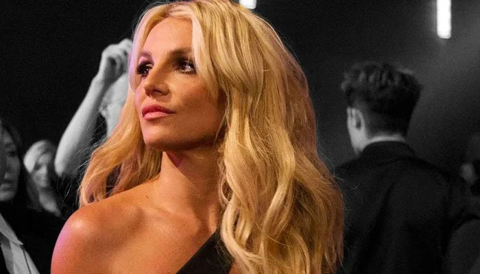 358294 7419547 updates Britney Spears 'hoping for change' after conservatorship hearing: source