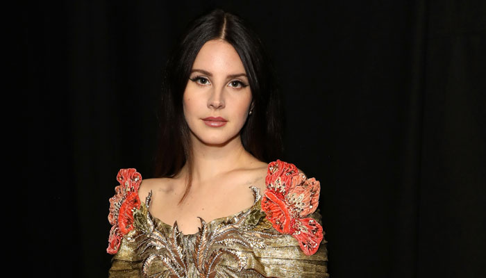 358393 940126 updates Lana Del Rey teases 'Blue Banisters' new single