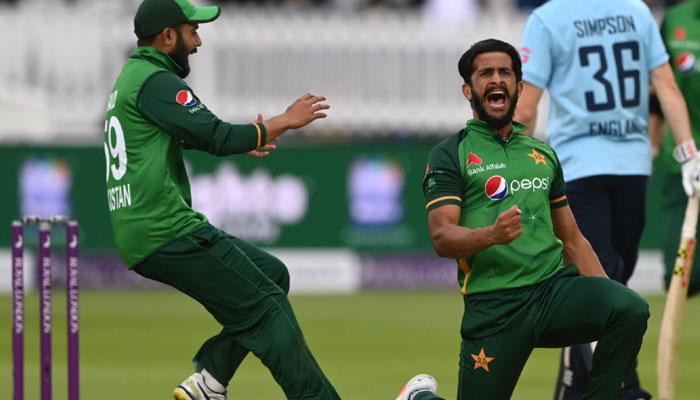 Pak vs Eng: Hassan Ali cites different conditons as reason for poor Pakistan batting