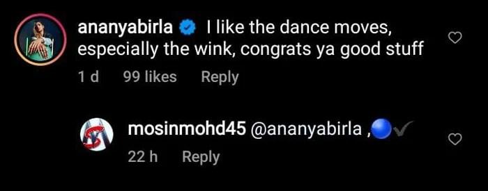 Kiss me more: Sania Mirzas dance moves win the internet