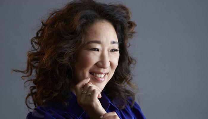 Sandra Oh highlights 'traumatic' time adjusting to 'Grey's Anatomy'