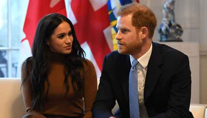 Meghan Markle,Prince Harry asked to explain wheres the money Disney promised to donate