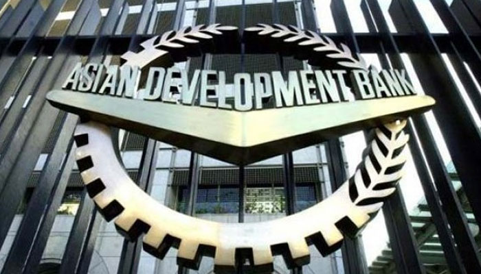 The ADB expects the Pacific to contract 0.6%, after forecasting in April 1.4% growth.