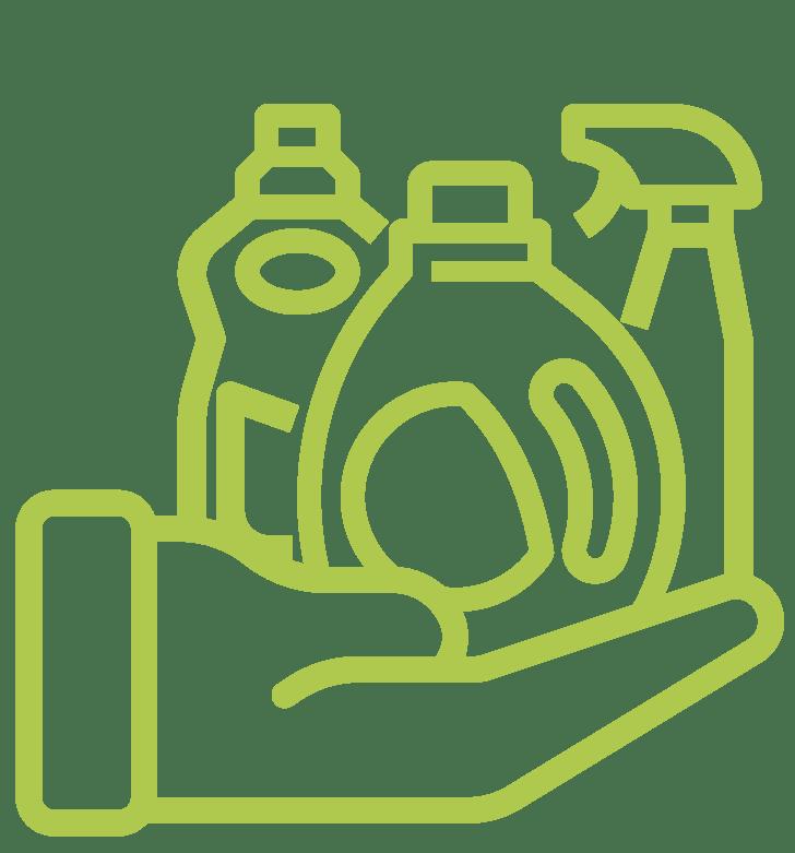 Desinfección de ambientes y vehículos