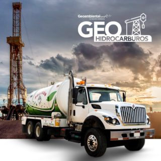 Ofrecemos nuestro servicio de TRANSPORTE ESPECIALIZADO DE FLUIDOS, contamos con una amplia flota de vehículos propia, con capacidad desde 80 hasta 160 barriles, en Geoambiental S.A.S. somos el mejor aliado en sus proyectos. Contáctanos para mayor información, nuestras asesoras comerciales estarán atentas a tu solicitud: 📱 PBX: + 57 (1) 678 00 48 📱 CEL: 321 438 2797 - 323 274 5146 - 312 5193635 📧 geoambiental@geoambiental.com 🌐 www.geoambiental.com #Geoambiental #lasolucionambiental #SolucionesIndustriales #hidrocarburos #Plantasdetratamiento