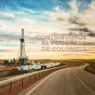 🌿 Somos una compañía innovadora y comprometida con la entrega de soluciones ambientales que permitan el desarrollo y progreso industrial de Colombia. Estamos a la vanguardia en tecnología para suplir las diferentes necesidades de nuestros clientes, Geoambiental S.A.S. el mejor de sus aliados para sus proyectos. 💯 📱 PBX: + 57 (1) 678 00 48 📱 CEL: 321 438 2797 - 323 274 5146 - 321 2112272 📧 geoambiental@geoambiental.com 🌐 www.geoambiental.com #ambiente #tratamiento #disposicionfinal #residuos #industria #hidrocarburos