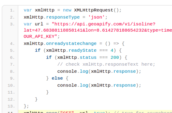 How to call HTTP Get request in JavaScript, Angular, Terminal?