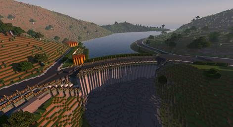 Custom Minecraft models for professionals - GeoBoxers