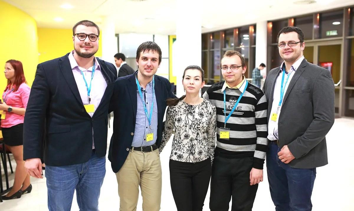 GIS Ostrava 2018 / GeoBusiness