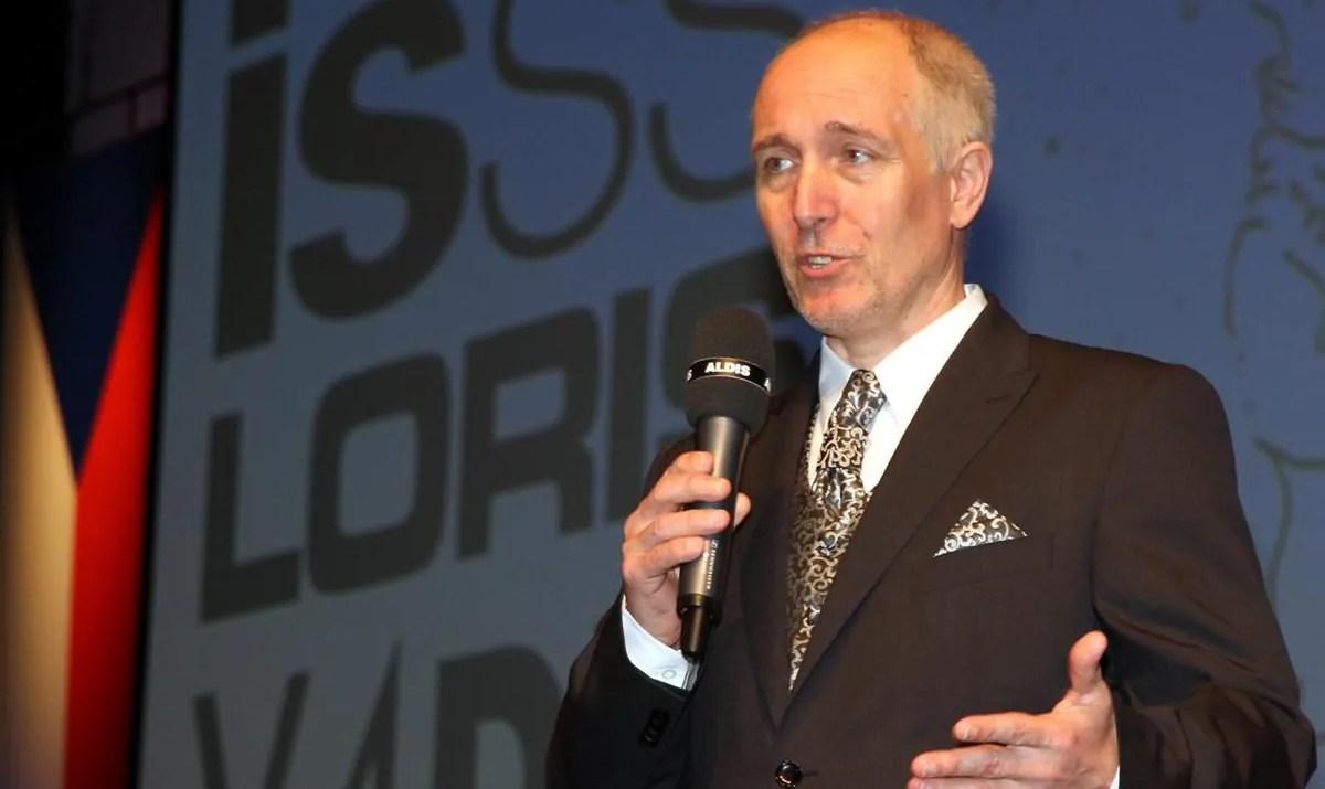 Tomáš Renčín, programový ředitel konference ISSS / GeoBusiness