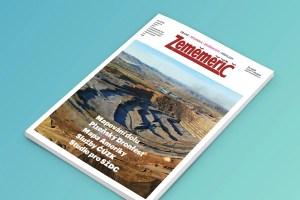 časopis Zeměměřič 7-10/2018
