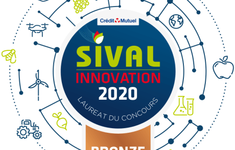 Sival innovation Géochanvre Semis Direct