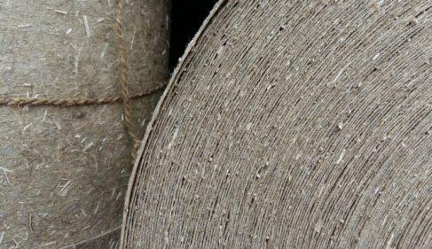 Rouleau de Chanvre Géochanvre hydrolié 100%