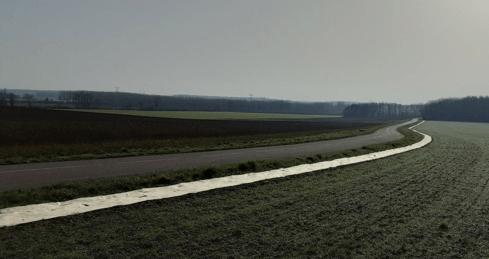 plantation haie agroforesterie géochanvre toile de chanvre