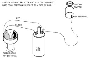 Vintage Mustang FAQ: How to Install a Pertronix Ignitor