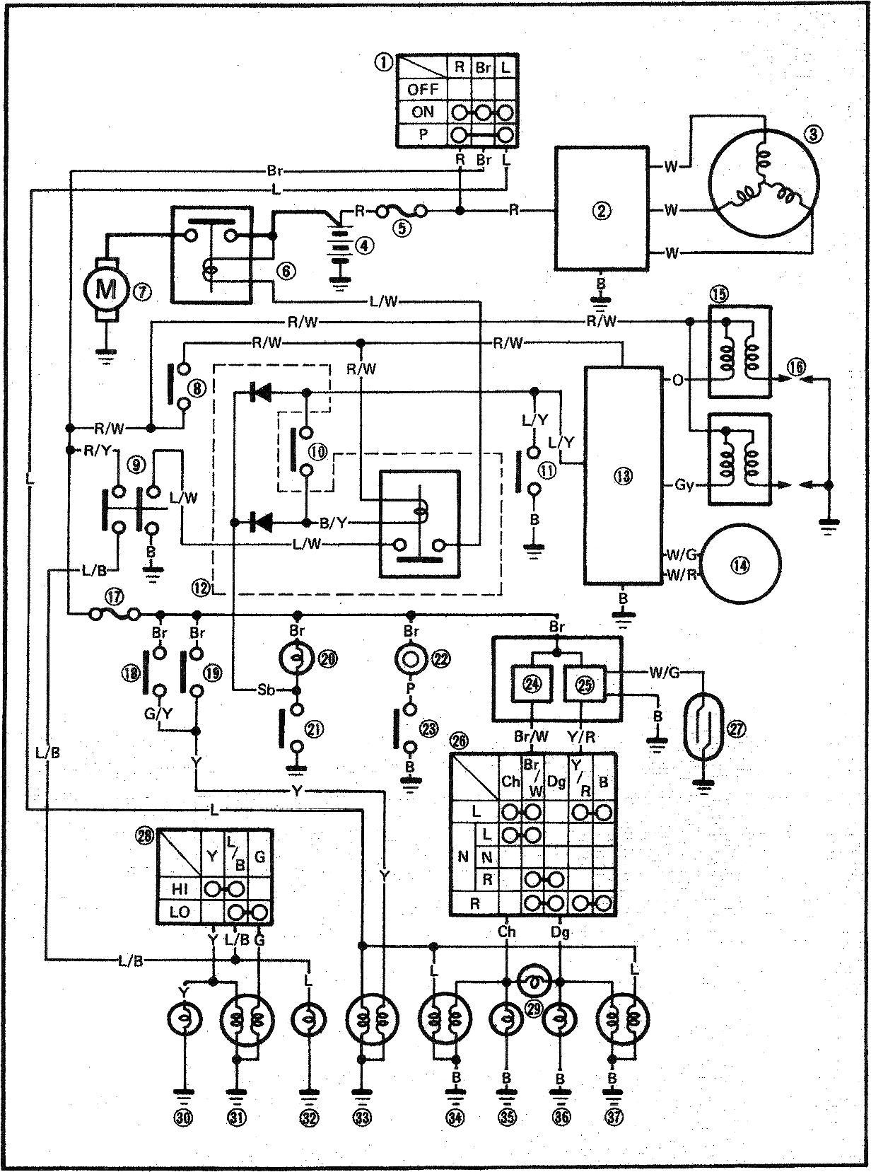 kubota denso 131800 8012 wiring diagram wiring diagrams