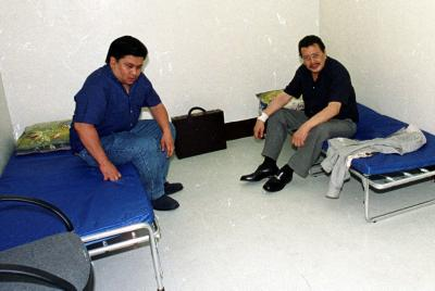 Patricide: The Murder of Ninoy Aquino by Noynoy Aquino (6/6)
