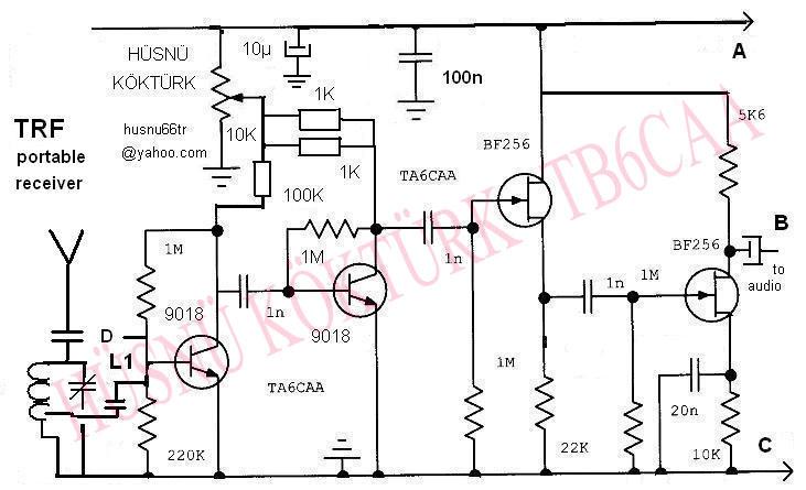 h u00fcsn u00fc k u00f6kt u00fcrk trf regen special receivers direkt radyo
