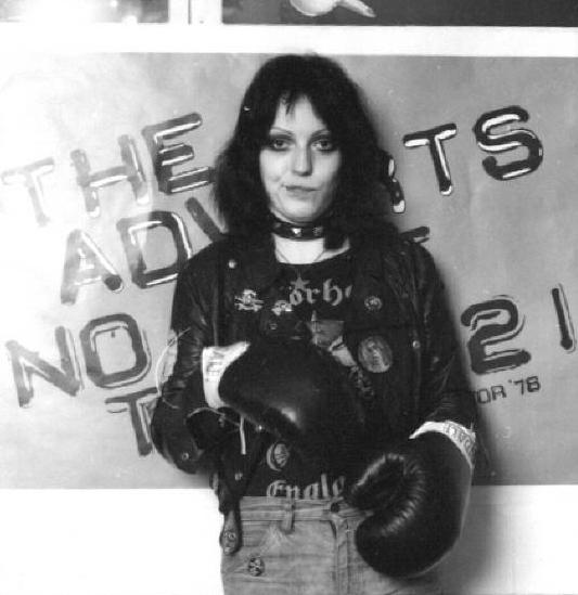 Image result for the adverts gaye advert