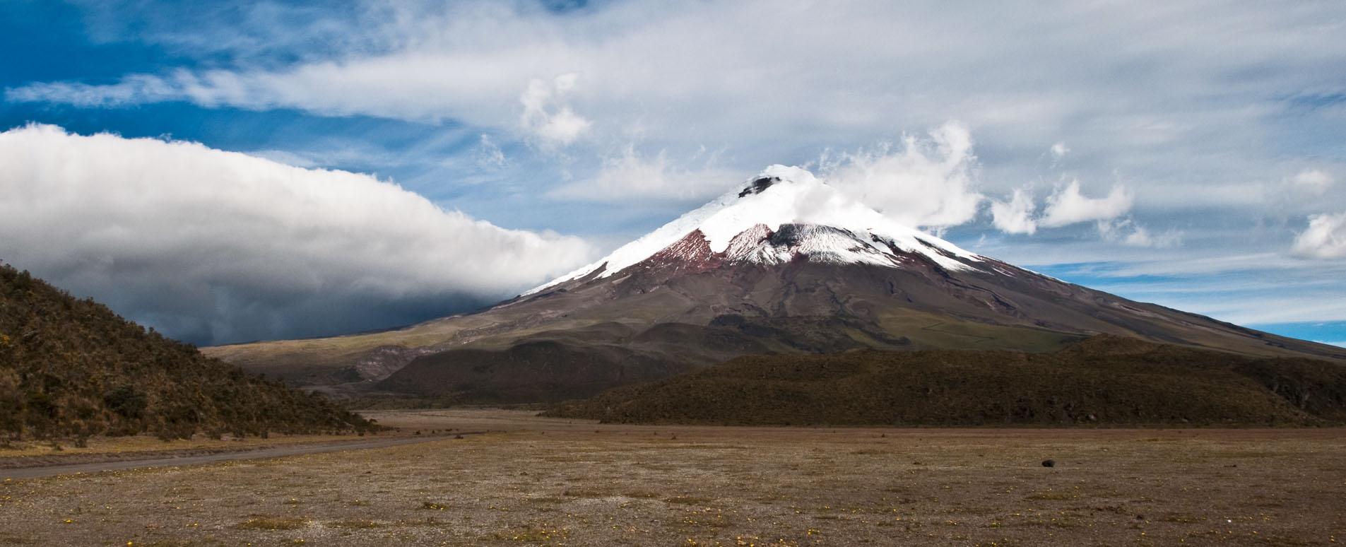 Visit The Central Andes Ecuador Travel GuideGeodyssey
