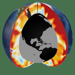 ocean heat map