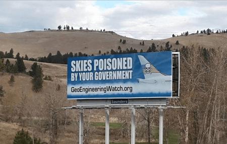 Billboard GW1