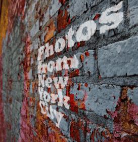 nyc-paintede-wall